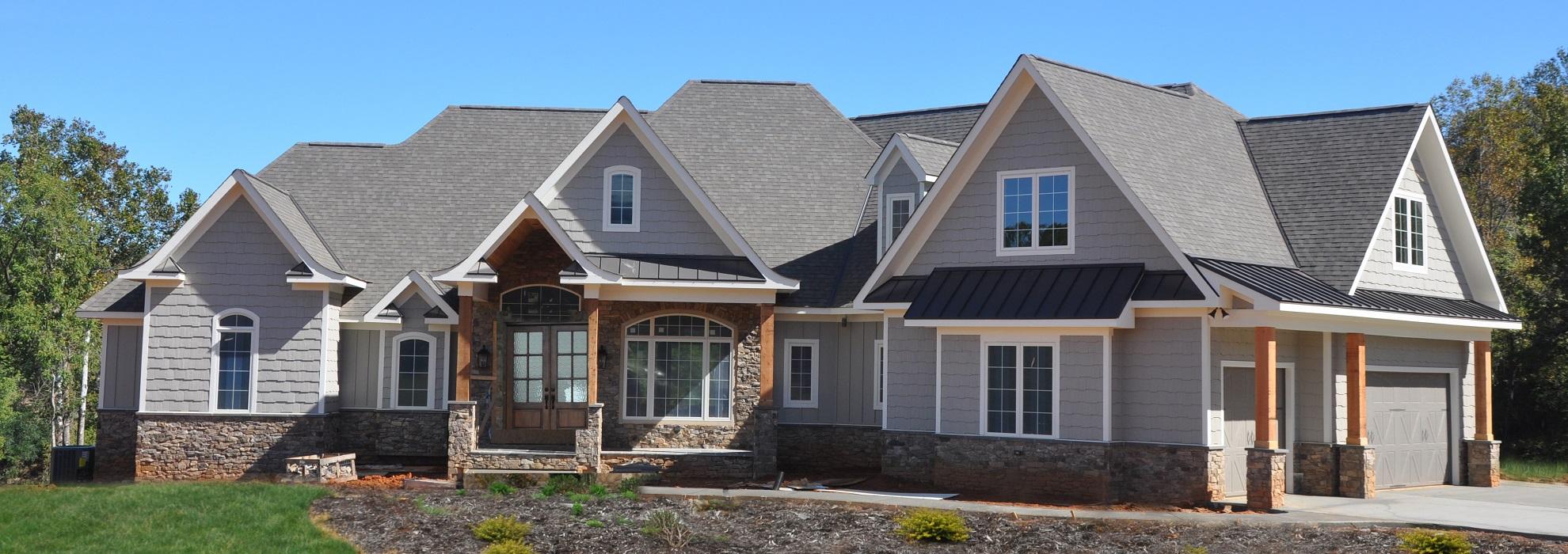 Richmond craft home builder